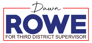 Dawn Rowe for Supervisor